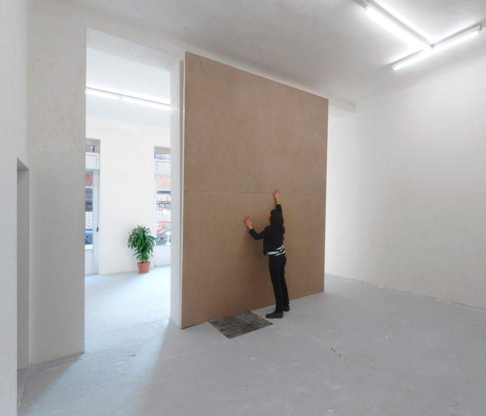 Matteo Rubbi - Wall