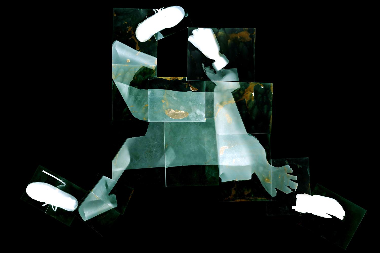 Mappa del Cielo (Portiere)