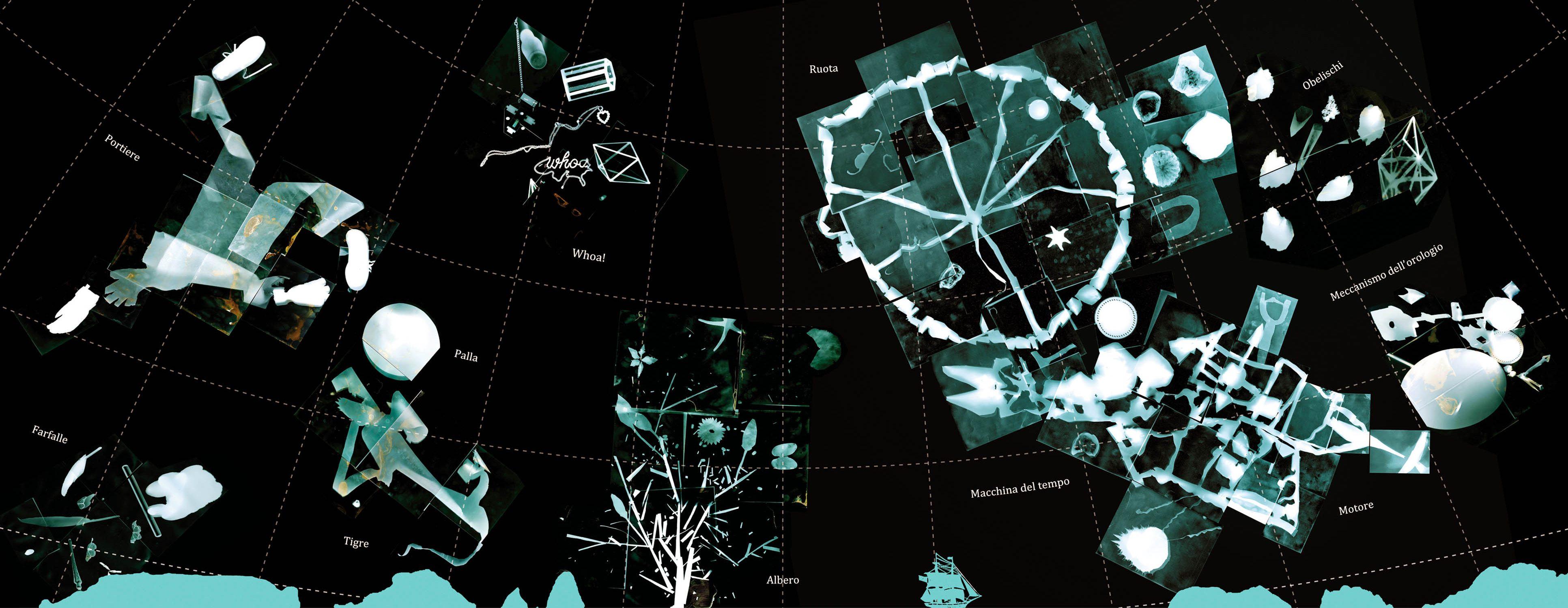 Mappa del Cielo (Empoli)