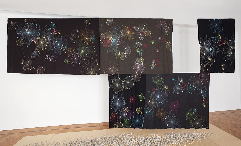 Eridanus. 2013. Studio Guenzani. Ph: Andrea Rossetti