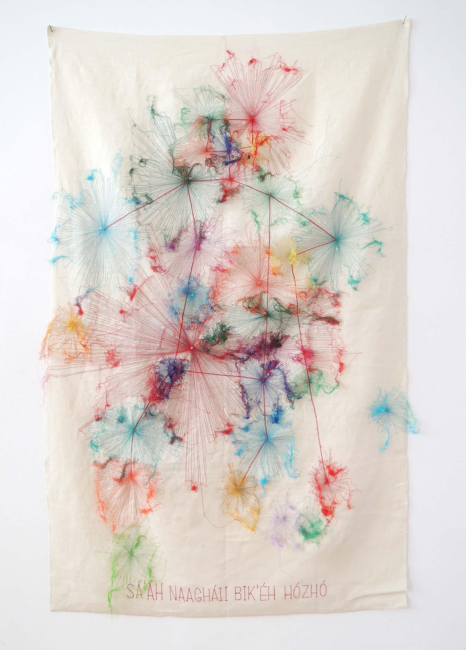 The Elder. 2014. Studio Guenzani, Milan. Ph: Barbara Asnaghi